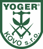 Yoger - Kovo s.r.o.