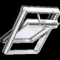 VELUX střešní okna automatická