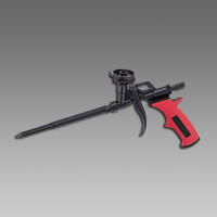 Aplikační pistole na PUR pěny - teflon