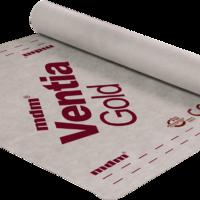 Střešní fólie VENTIA GOLD 150 g / m2 - 75m2