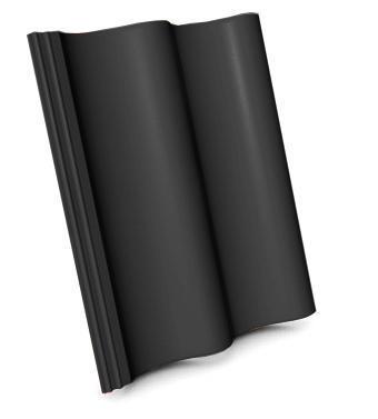KMB HODONKA BRILIANT- černá
