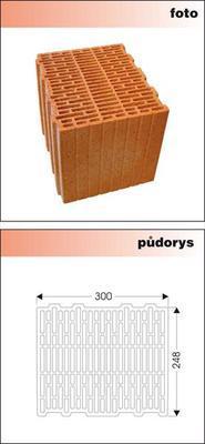CB W-Plus 300 U=0,32 W/m2K P10