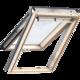 VELUX GPL 3068 / výklopně-kyvné/ dřevo s čirým lakem, GPL 3068 CK04 55x98 - 1/2