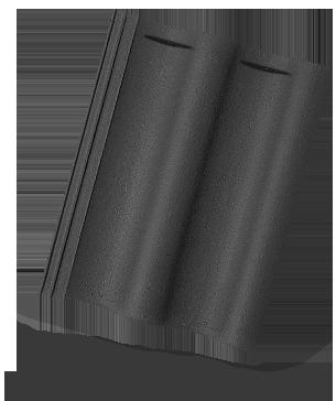 MAX 7° PROTECTOR - ebenově černá