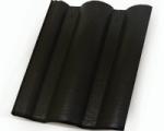 Danubia Evo taška základní 1/1 - Carbon - 1