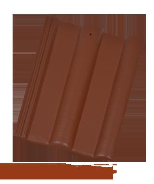 Classic Protector PLUS - červeno hnědá