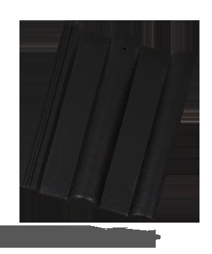 Classic Protector PLUS - ebenově černá