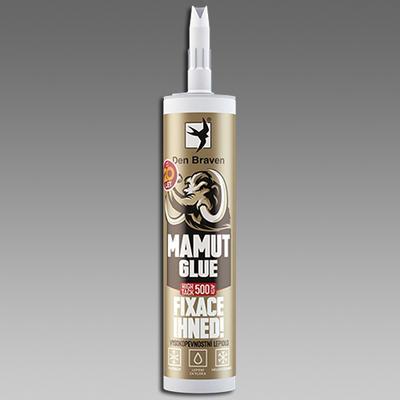 Lepidlo MAMUT GLUE (High tack) - bílá