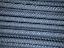 Betonářká ocel žebírková prům. 8mm - 6bm