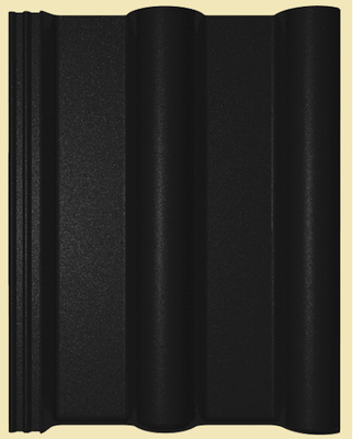 KMB BETA černá 1/1 Elegant, KMB BETA černá Elegant - 1
