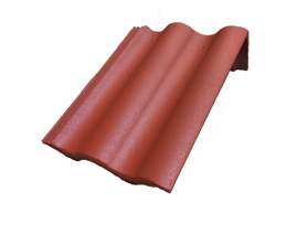 SYNUS pultová taška - červená