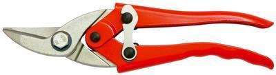 nůžky na plech ROSTEX převodové 2325 - levé