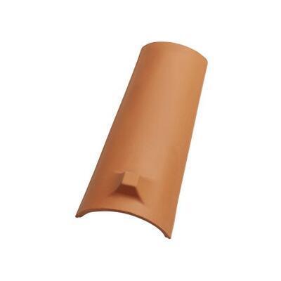 Tondach Hřebenáč nosový č. 1