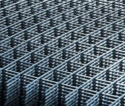 Kari sítě 8x150x150/2000/3000mm - 1