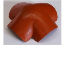 SYNUS Evo X hřebenáč - Korall