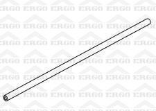 Protisněhová tyč - 2 metrová