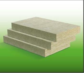 PETRAFAS fasádní vlna 0,035 W/m.K, PETRAFAS kamenná vlna fasádní 0,035 W/m.K - 50mm  - 1