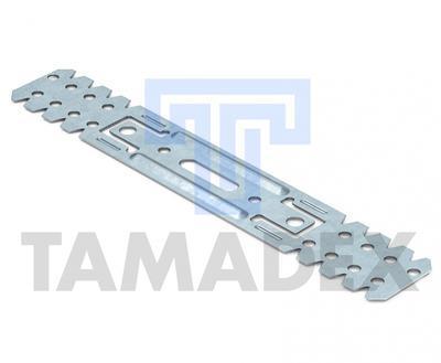 Přímý závěs 60/125 - 1mm