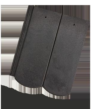 Reviva - ebenově černá
