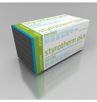 STYRO EPS styrotherm plus 70 - fasádní polystyrén