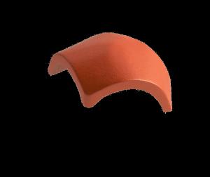 Hřebenáč rozdělovací Y BETONPRES OPTIMAL, červenohnědá - 1