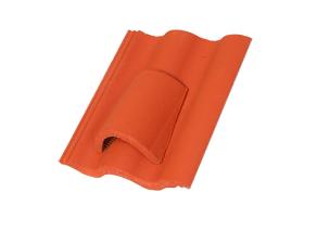 SYNUS odvětrávací taška betonová - červená