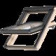 VELUX GGL 3066 / kyvné/ dřevo s čirým lakem, GGL 3066 CK02 55x78 - 2/2