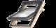 VELUX GLL 1064 B / kyvné/ dřevo s čirým lakem, GLL 1064 B FK06 66x118 - 2/2