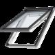 VELUX GPU 0068 / výklopně-kyvné/ bílý polyuretan, GPU 0068 CK04 55x98 - 2/2