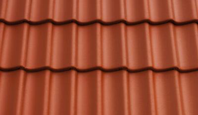 GÖTEBORG - základní taška, PLANAR klasická červená - 2