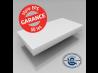 STYRO EPS 150 - podlahový a střešní polystyrén, styro EPS 150 1000x500x90 - 2