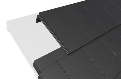 KMB ROTA PRIMA taška pultová základní černá (3,3 ks/bm) - 2