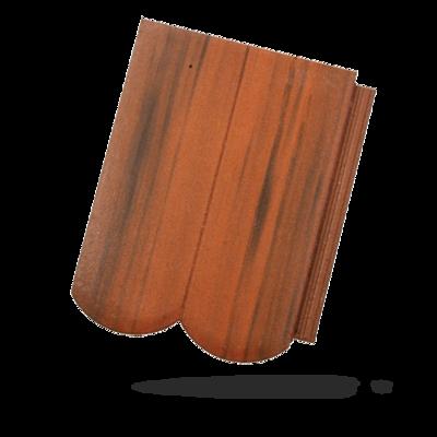 RUNDO colorsystem taška základní 1/1 - Antická červená - 2