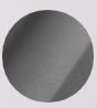 Hřebenáč rozdělovací T levý široký BETONPRES OPTIMAL, břidlicově černý široký levý - 3