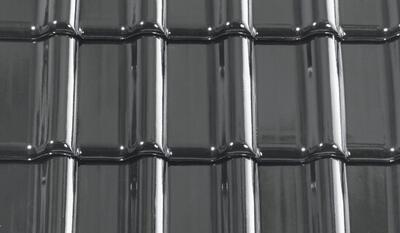 TITANIA - odvětrávací taška, NUANCE měděně červená engoba - 6