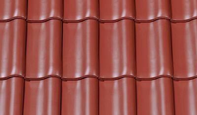 HARMONIE - odvětrávací taška, Přírodní červená - 6